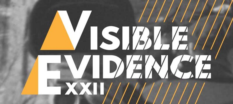 Mat Rappaport Presents Touristic Intents at Visible Evidence XXII